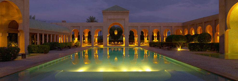 Hotel marocco offerte di vacanze in marocco in hotel di lusso 5 stelle riad marocco for Design hotel 5 stelle
